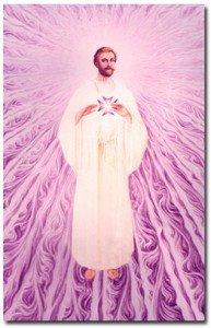 La Bataille pour Votre Esprit dans Channeling saintgermain_violetflame-193x300