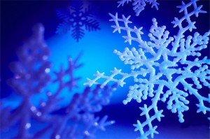 Le petit Flocon dans Beaux textes flocons-neige-300x199