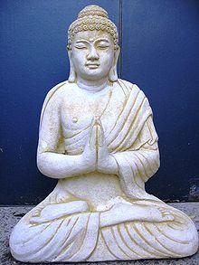 Sagesse intérieure dans SAGESSE bouddha_statue