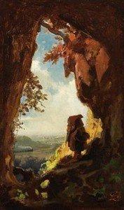 Ce que nous vivons en 2012 dans Chemin spirituel grotte-177x300