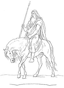Prières des Druides dans PENSEE MAGIQUE - LEITMOTIV et RITUELS chevalier