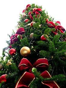 Le sapin de Noël et ses symboles dans Mythologie/Légende sapin