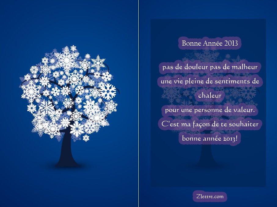 carte-bonne-annee-2013 dans Bonjour d'amitiés