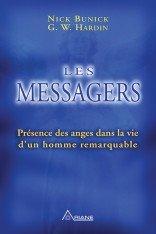 Les Messagers de Nick Bunick dans AUTEURS A CONNAITRE lesmessagers-156x234