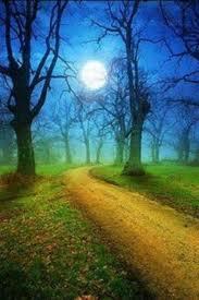 La Mort est Naturelle dans Chemin spirituel chemin1