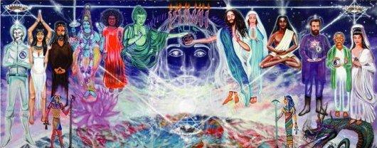 L'heure de la voix des Peuples dans Mythologie/Légende enseignement_universel