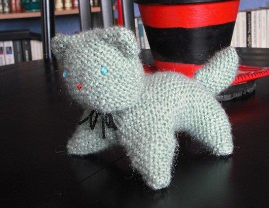 Créations au tricot ! dans Créativité chat7