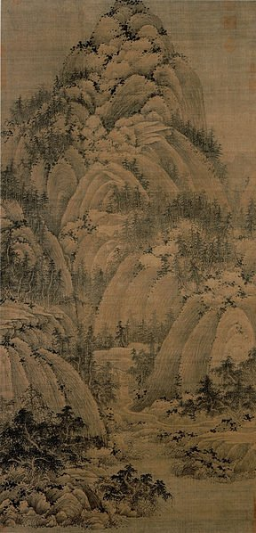 Le Silence sans effort... dans Noble Silence-Vipassana chinois