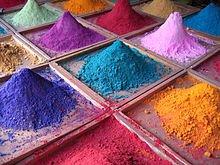 l'Amour est la Création dans Méditation couleurs