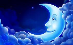 Etre conscients de notre Divinité dans Chemin spirituel lune