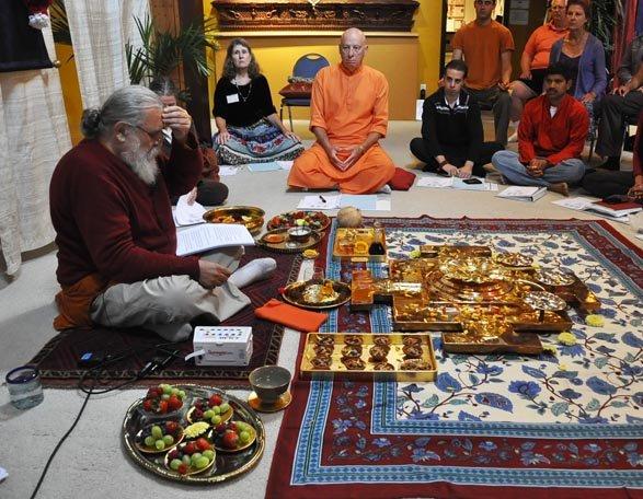 Pourquoi avons-nous besoin de rituels ? dans L'Esprit  Guérisseur abhinavagupta-inde-anime