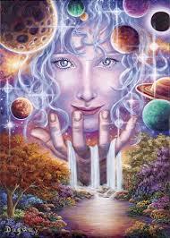 La spirituelle fille du pauvre homme dans Mythologie/Légende images-16