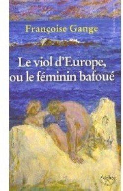 Le Viol d'Europe ou le féminin bafoué dans AUTEURS A CONNAITRE livre1