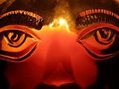 La paume de Bouddha dans Chemin spirituel vv