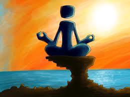 La méditation selon le Dr Jon Kabat-Zinn dans Méditation images-103