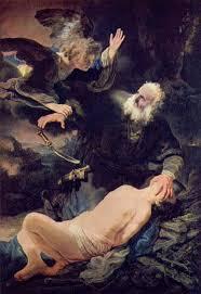 Abraham ou la confiance absolue en Dieu dans DIEU images-104