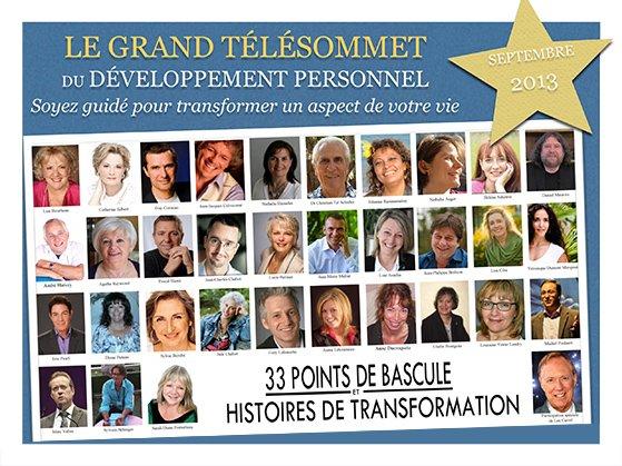 Je participe au Télé-sommet Alchymed 2013 dans A Francesca-otho telesommet