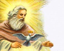 Qu'est-ce que Dieu dans DIEU dieu15