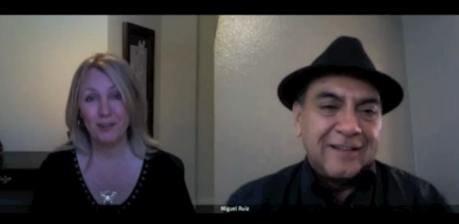 Entrevue : Dom Miguel Ruiz et les accords Toltèques dans TRANSFORMATION INTERIEURE don_miguel