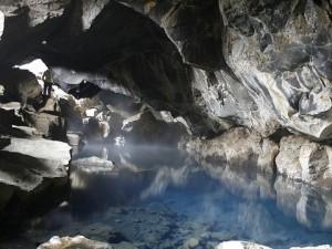 04-Intérieur de la caverne © Tristan Miller