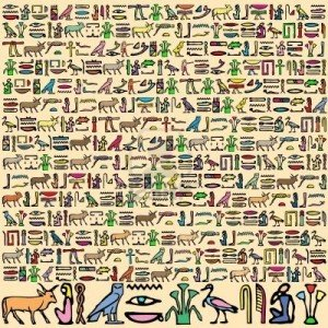 4174229-illustration-de-l-39-ancienne-hieroglyphes-egyptien