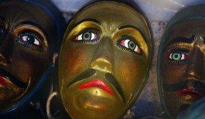 Masque-sacre