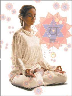 Meditation-Anahata