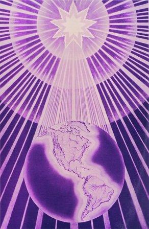 terra violeta