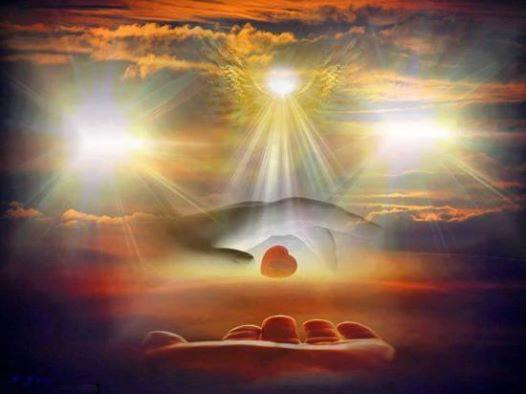Stunning Lumiere Interieure Spiritualite Images - Trend Ideas 2018 ...