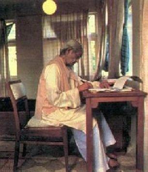 Krishnamurti LIBERTE